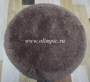 Ковер круглый Sintelon carpets Dolce Vita R
