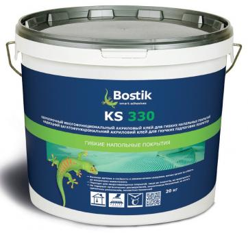 Клей Bostik KS 330 20 кг