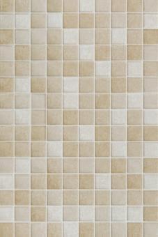 Керамическая плитка настенная Unitile Алжир бежевый верх 01 200х300