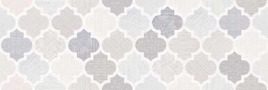 Декор настенный LB Ceramics Норданвинд Декор 3 1664-0155 20х60