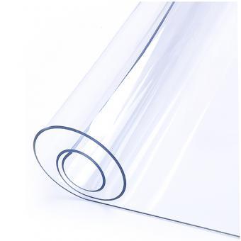 Термопленка в рулоне, толщина 2,0мм*1,0м*20м мод.WLE-SJ03 (прозрачная)