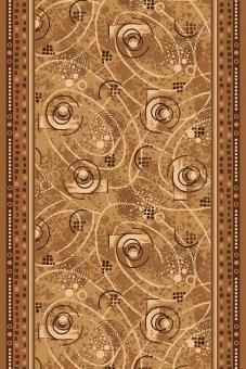 Дорожка Плеяды 17 1,3 м (войлок)