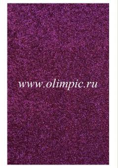 Ковер Шегги-софт (Россия) 1,50*2,30 SH 001V/ 349 OVAL