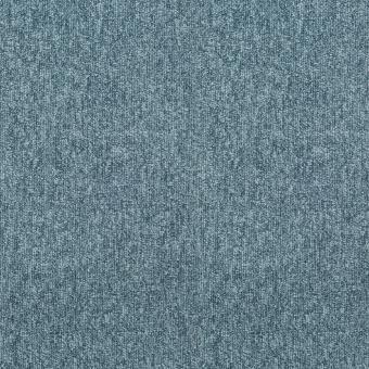 Tarkett Ковровая плитка SKY ORIG PVC 44382, голубой