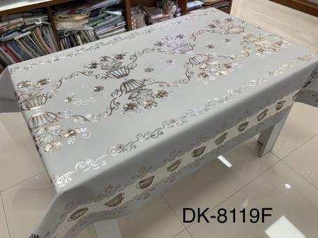 Клеенка лазерная Версаль 1,37*20м мод.DK-8119F
