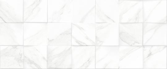 Керамическая плитка GRACIA Celia white wall 03 250х600