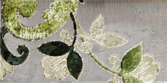 Декор GRACIA Villani multi decor 02 100х200