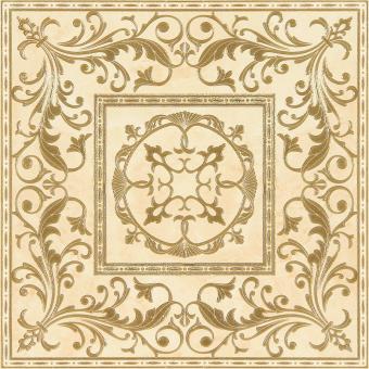Керамогранит GRACIA Palladio beige decor PG 02 450х450