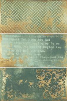 Керамогранит GRACIA Gatsby turquoise PG 02 300х600