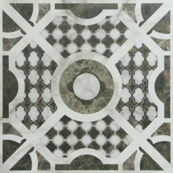 Керамогранит GRACIA Casa Blanca white PG 03 600х600