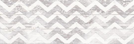 Керамическая плитка настенная LB Ceramics Шебби Шик Плитка настенная декор серый 1064-0028 / 1064-0098 20х60