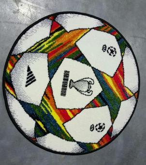 Ковер детский круглый Karat carpet Kolibri