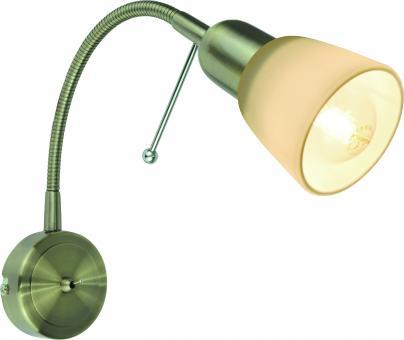 Бра Artelamp Lettura - A7009AP-1AB