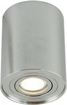 Точечный накладной светильник Artelamp Falcon - A5644PL-1SI