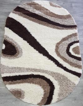 Ковер овальный Avalon Carpets Shaggy XXX