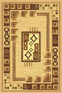 Ковер Gold 0,6*1,1 (364-12)