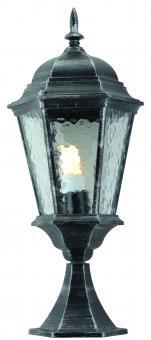 Уличный светильник Artelamp Genova - A1204FN-1BS