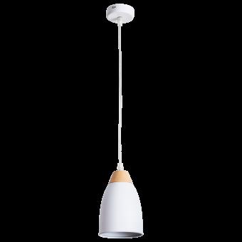 Светильник подвесной Artelamp Talli - A5167SP-1WH