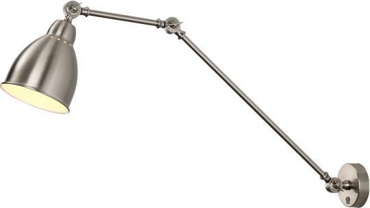 Бра Artelamp Braccio - A2055AP-1SS