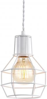 Светильник подвесной Artelamp Interno - A9182SP-1WH