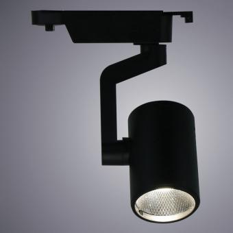Трековый светильник Artelamp Traccia - A2311PL-1BK