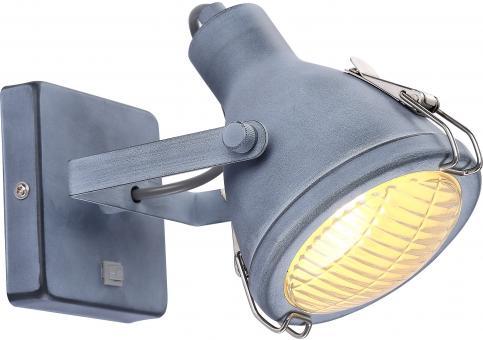 Спот Artelamp Faro - A9178AP-1GY