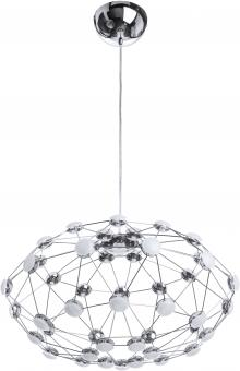 Люстра потолочная Divinare Cristallino - 1720/02 SP-48