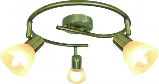 Спот Artelamp Parry - A5062PL-3AB