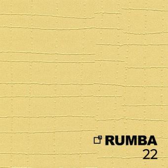 Стеновая панель ISOTEX Rumba 22  2700х580, 1уп=4шт,6.28 м2