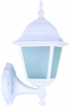 Уличный светильник Artelamp Bremen - A1011AL-1WH