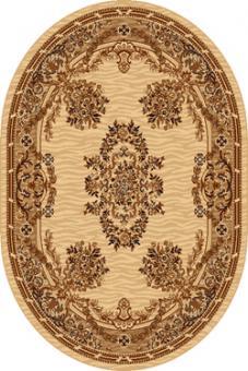 Ковер овальный Sintelon carpets Practica