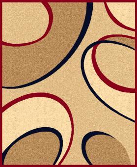 Ковер Sintelon carpets Practica