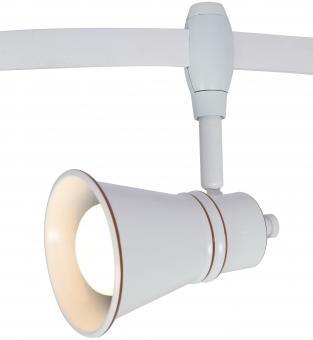 Шинный светильник Artelamp Rails Heads - A3057PL-1WH