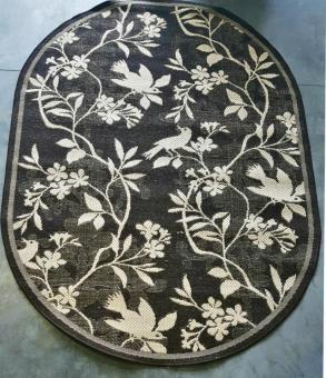 Ковер овальный Karat carpet Natura