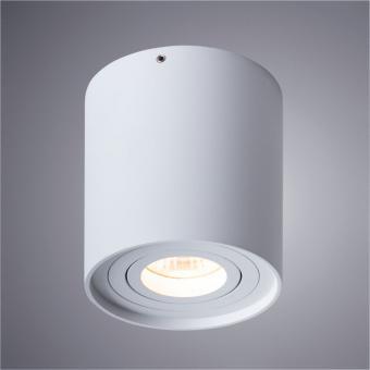 Точечный накладной светильник Artelamp Falcon - A5645PL-1WH