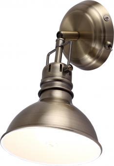 Спот Artelamp Mark - A1102AP-1AB