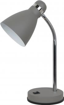 Настольная лампа Artelamp Mercoled - A5049LT-1GY