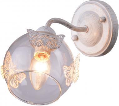 Бра Artelamp Alessandra - A5004AP-1WG