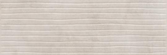 Керамическая плитка Cersanit Nautilus рельеф, темно-бежевый, 20x60