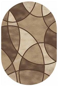 Ковер Mega Carving Merinos(Россия) 2,0*3,0 D282 Brown
