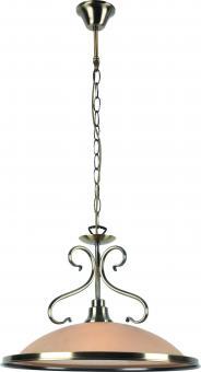 Светильник подвесной Artelamp Safari - A6905SP-1AB