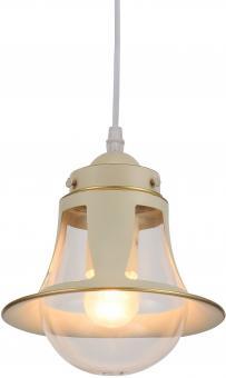 Светильник подвесной Artelamp Marino - A7022SP-1WG