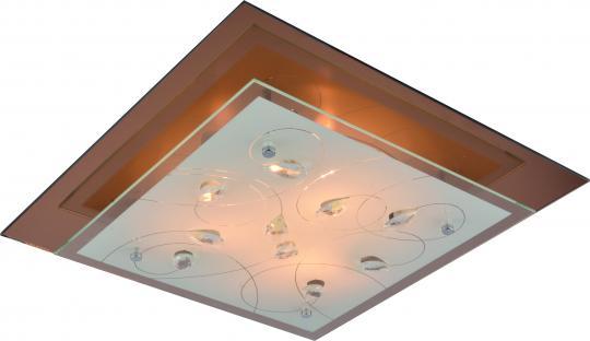 Настенно-потолочный светильник Artelamp Tiana - A4042PL-3CC