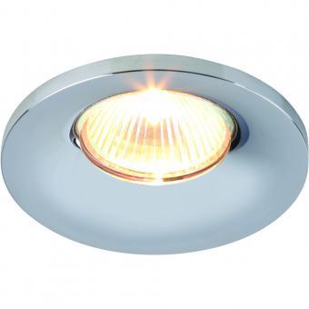Точечный встраиваемый светильник Divinare Monello - 1809/02 PL-1