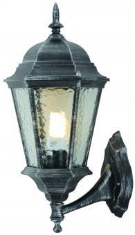 Уличный светильник Artelamp Genova - A1201AL-1BS