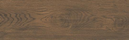 Керамогранит Cersanit Finwood, охра, 18.5x59.8