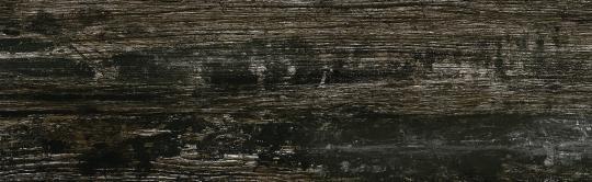Керамогранит Cersanit Northwood, черный, 18.5x59.8