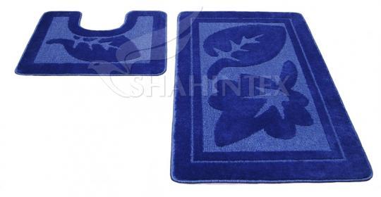 Набор ковриков для ванной Shahintex PP