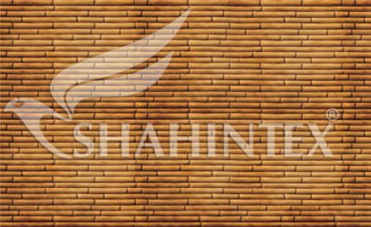 Универсальный коврик SHAHINTEX SPRING PHOTOPRINT