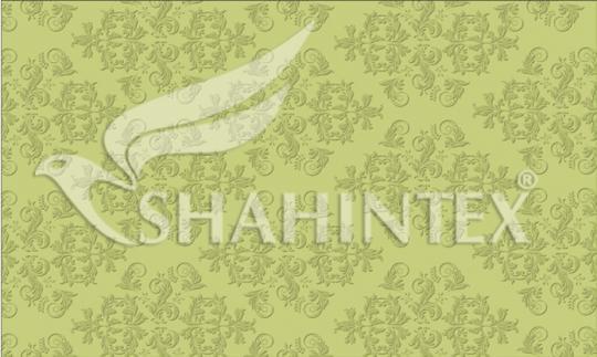 Универсальный коврик SHAHINTEX SPRING VELOUR